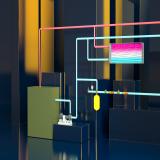 اصول هیدرولیک در تأسیسات